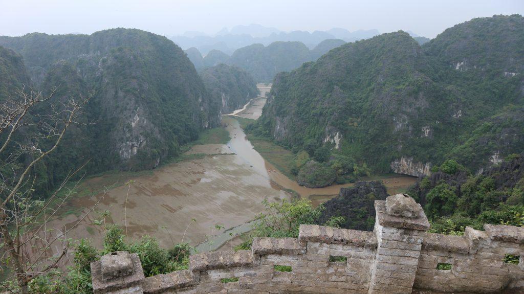 Tam Coc/Ninh Binh