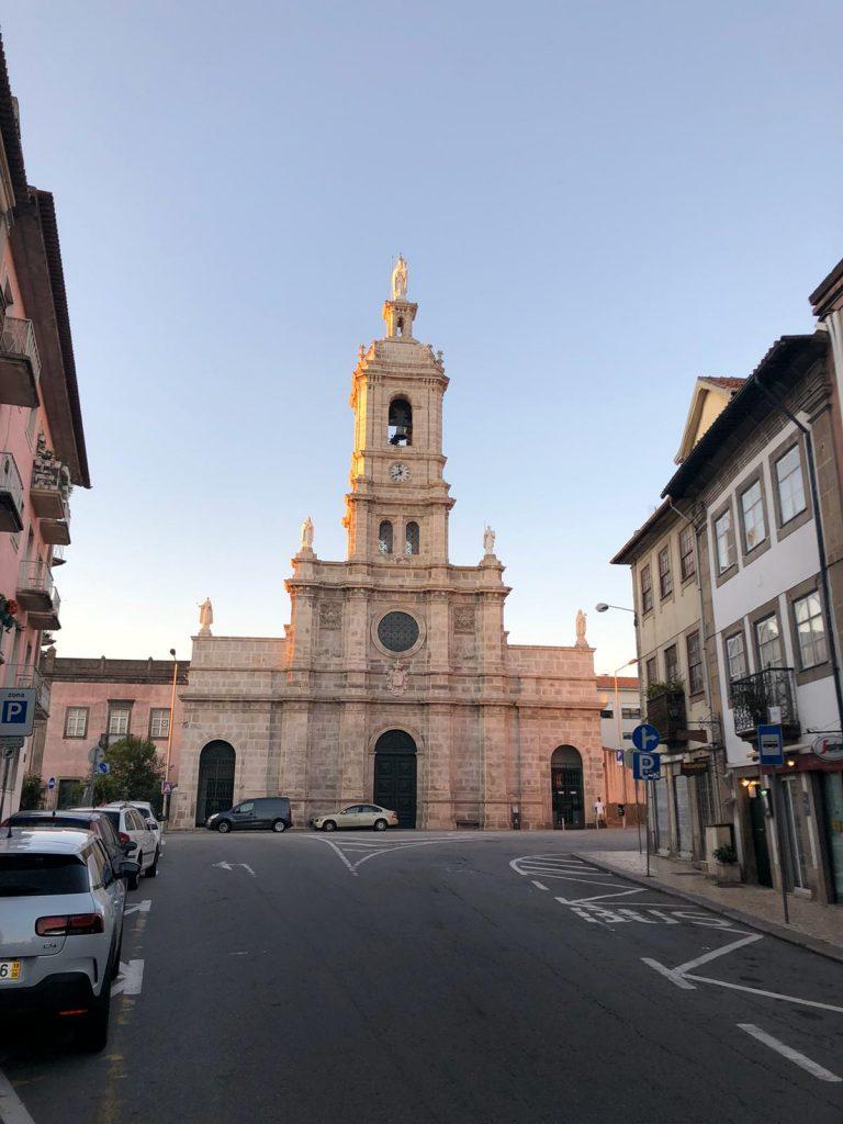 Braga Church