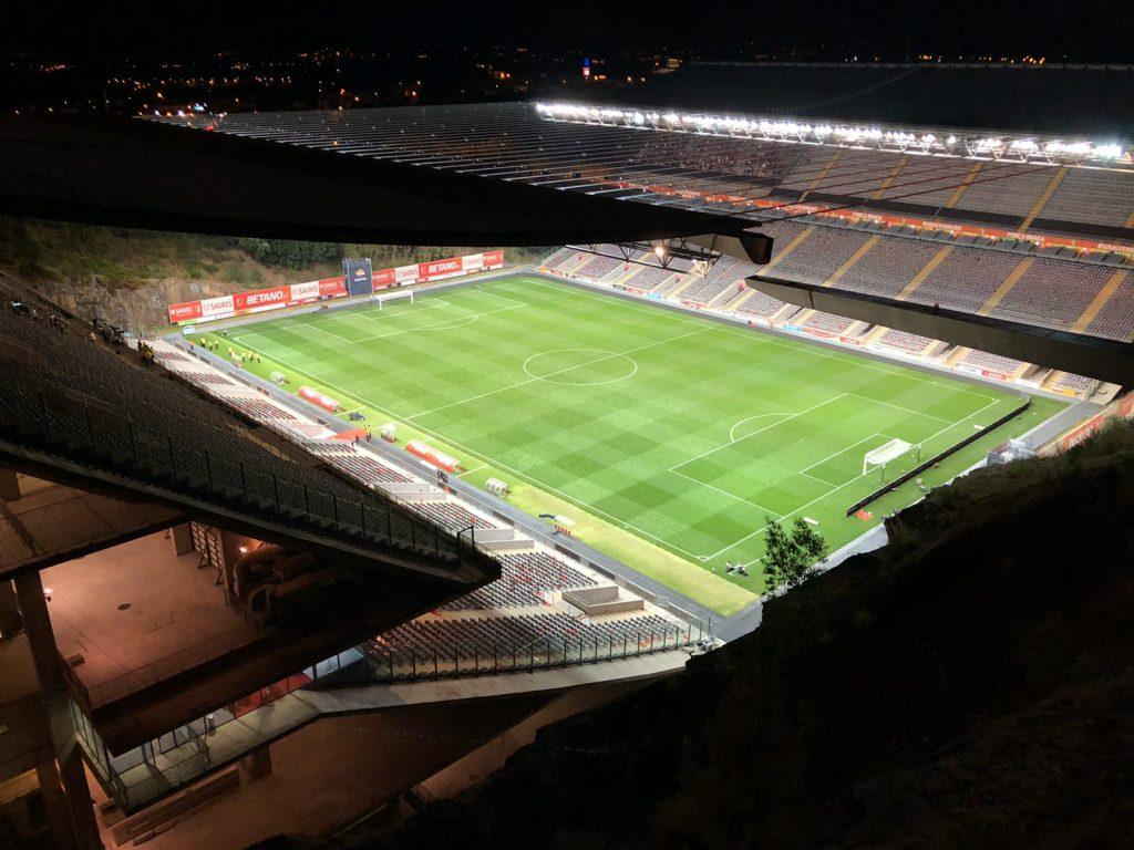 Braga Stadium