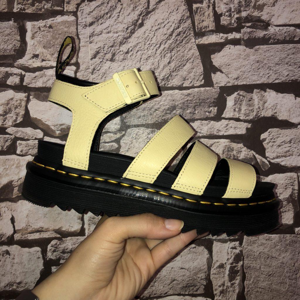 Dr Marten Blair Shoes