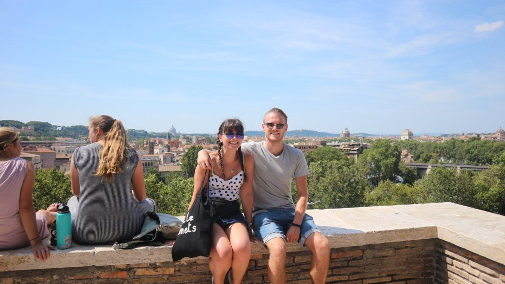 View Point, Rome