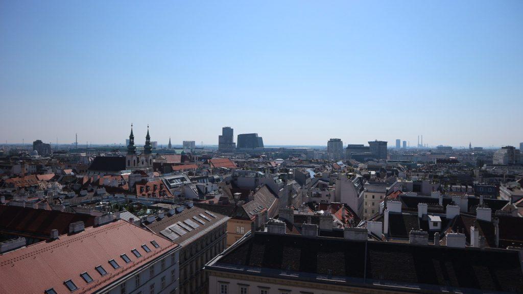 Vienna - Views