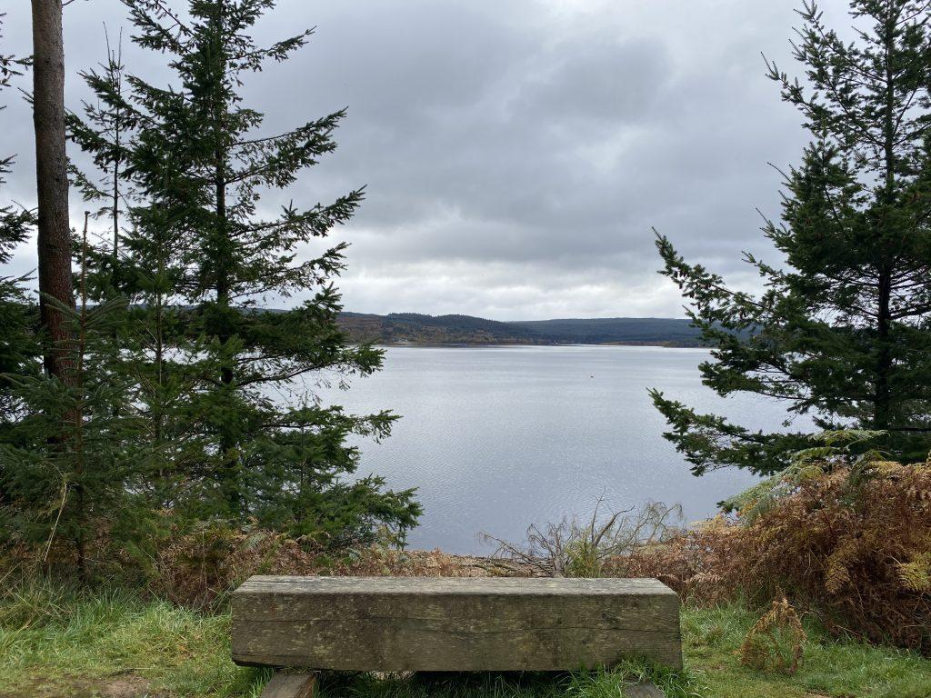 Kielder Lake