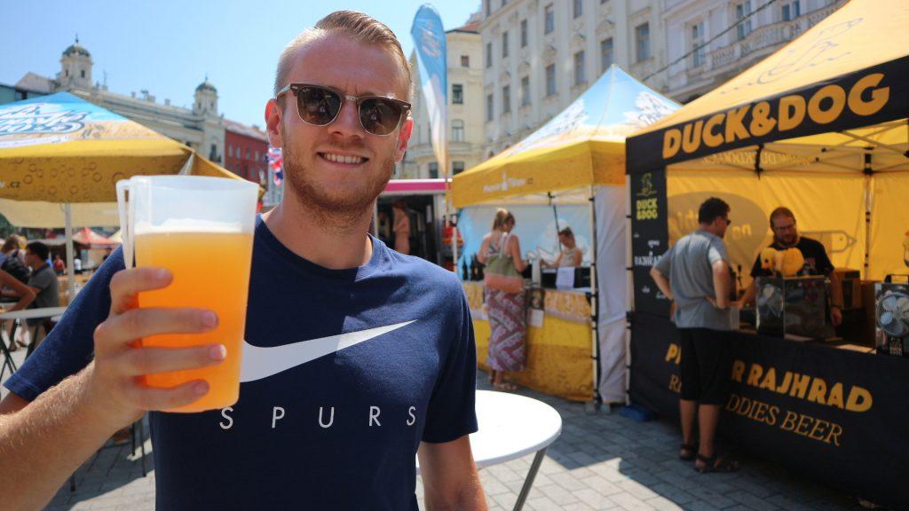 Beer Festival Brno