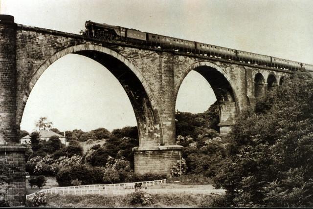 Victoria Viaduct