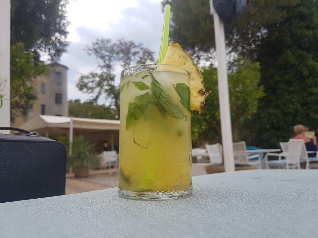 Garden bar Zadar