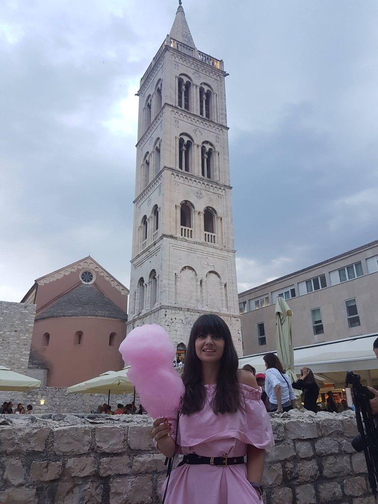 Anastasia church