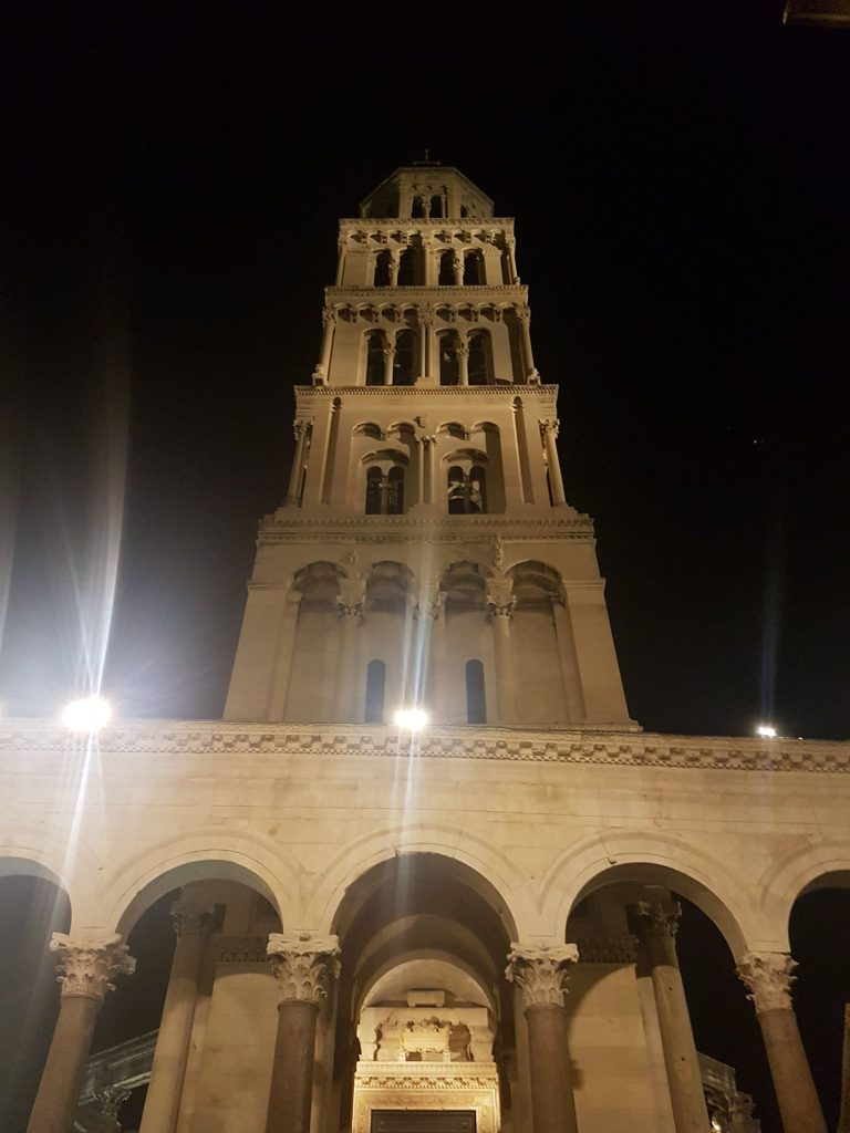 Cathedral of Saint Domnius / Bell Tower