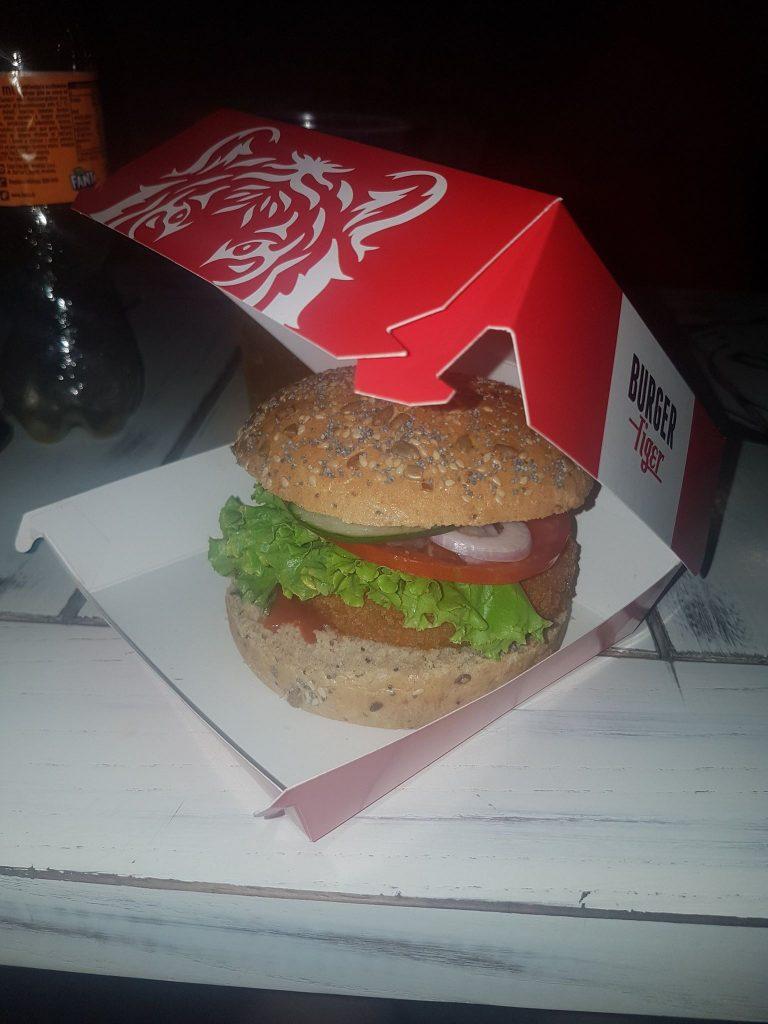 Burger Tiger Dubrovnik
