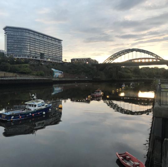 Sunderland Riverside