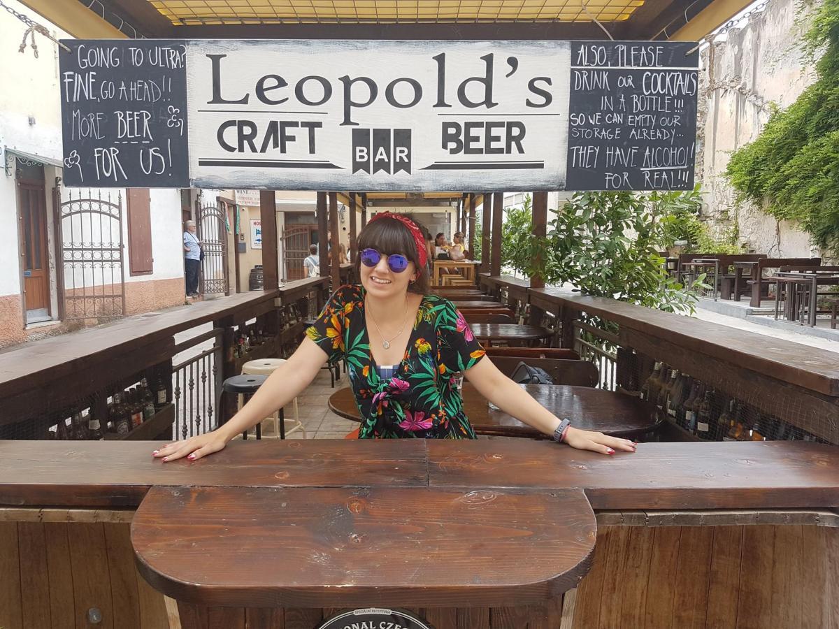 Leopold's - Split