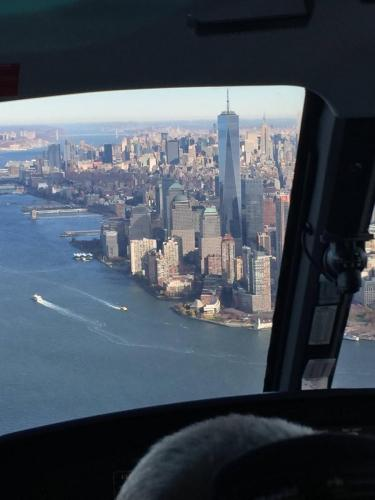 New York Helicopter Ride