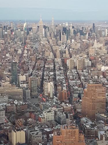 New York - One World Trade Centre