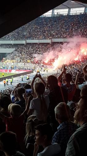 Dynamo Kiev, Kiev, Ukraine