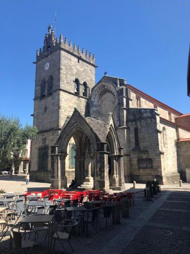Church guimaraes