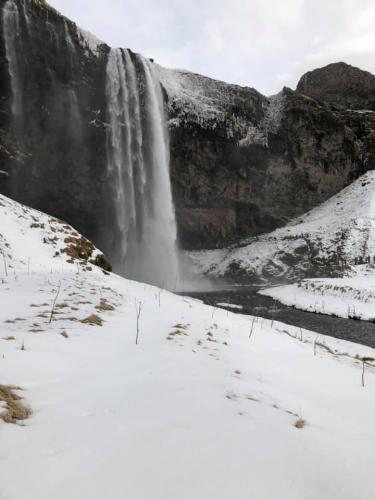 Seljalandfoss Waterfall - Iceland Golden Circle Tour