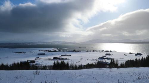Pingvellir Lake - Iceland Golden Circle Tour