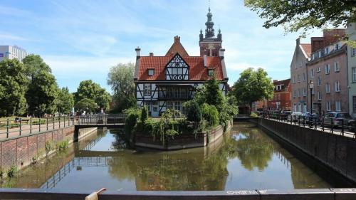 Gdansk House