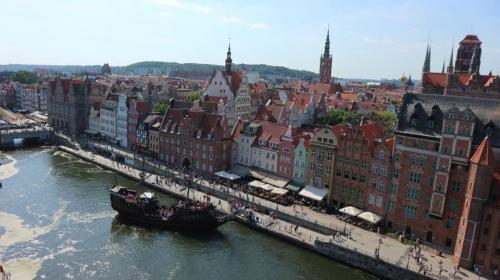 Gdansk Viewpoint