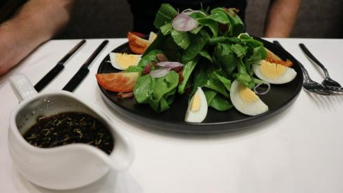 Vinpearl Restaurant Hue